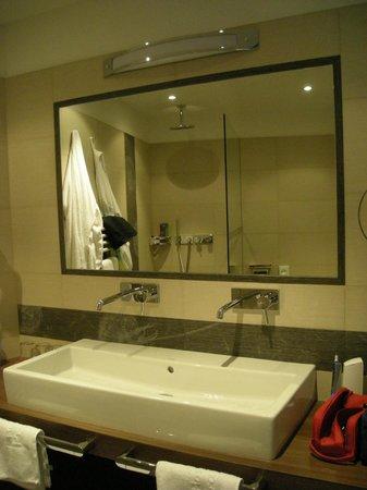 Hotel Pra Tlusel : Bagno