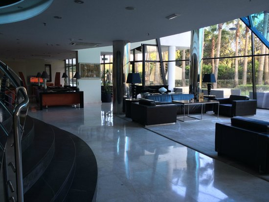 Senator Banus Spa Hotel: -1