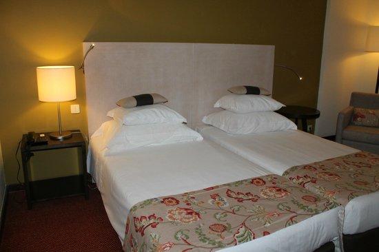 Evora Hotel: Hotel agradável