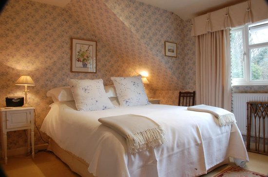 Itchen Valley Bed & Breakfast