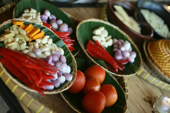Lobong Culinary Experience: Spices
