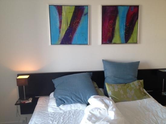 Seaside Hotel : værelse