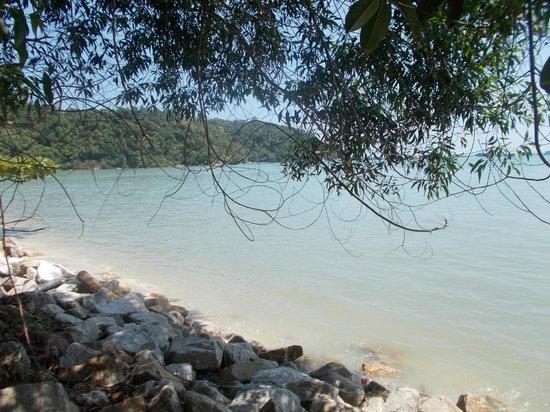 Penang National Park (Taman Negara Pulau Pinang): OTW to Monkey Beach