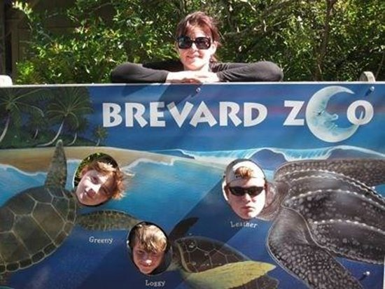 Brevard Zoo: Zoo
