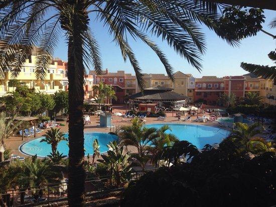 Granada Park Apartments: Lovely
