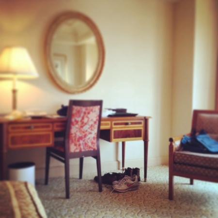 RIHGA Royal Hotel Tokyo: photo of room