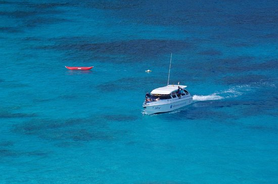 Khao Lak Land Discovery - Day Tours: Speedboat