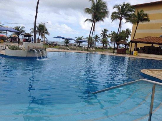 Gran Hotel Stella Maris Resort: The pool
