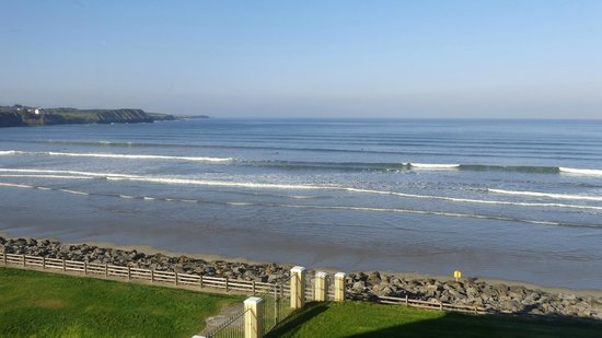 Sandhouse Hotel: Rossnowlagh Beach