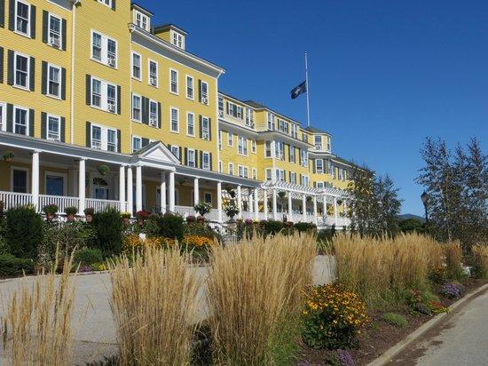 Mountain View Grand Resort & Spa: 4