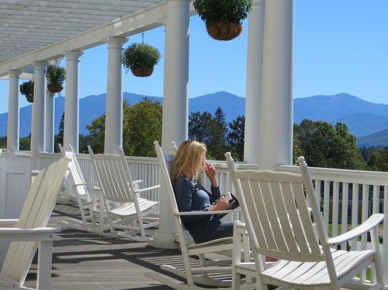 Mountain View Grand Resort & Spa: 1