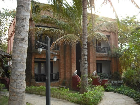 Thazin Garden Hotel: palazzina con 4 camere