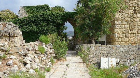 L'Hotel de mon Pere: Jbeil / Byblos