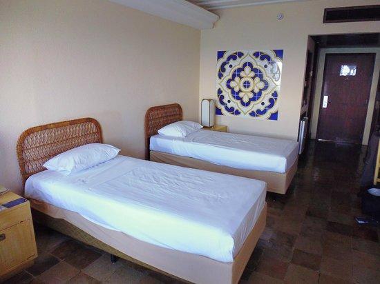 Bahia Othon Palace : 3