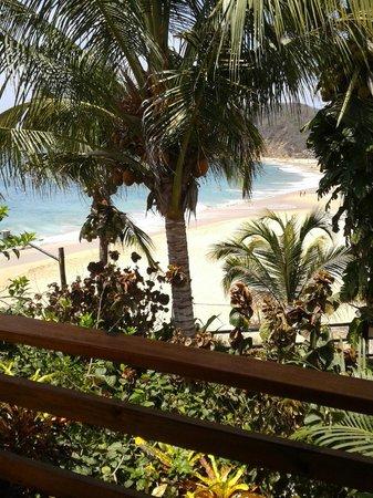 Posada Ziga: Playa Mazunte