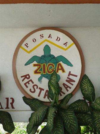Posada Ziga: Ziga