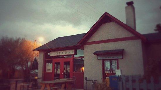 Tiles de Santa Fe Cafe