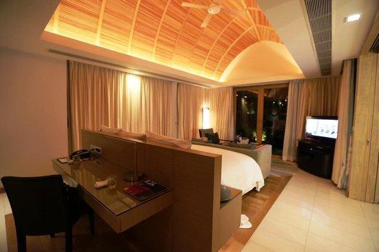 Renaissance Phuket Resort & Spa: Room 517