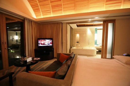 Renaissance Phuket Resort & Spa: Room 517
