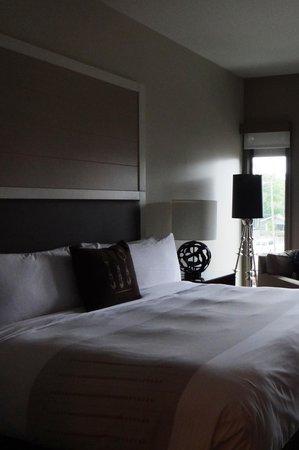 Epicurean Hotel, Autograph Collection: Bed