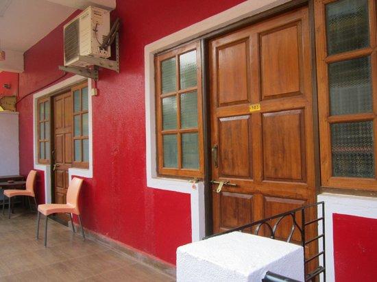 Casa de Cajino: Casa de Cajjino