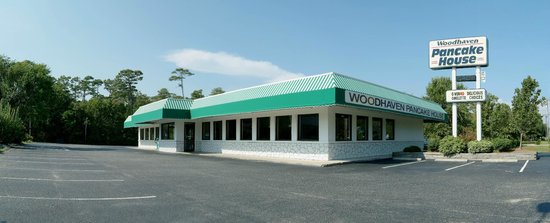 Woodhaven Pancake House: Woodhaven Pancake House