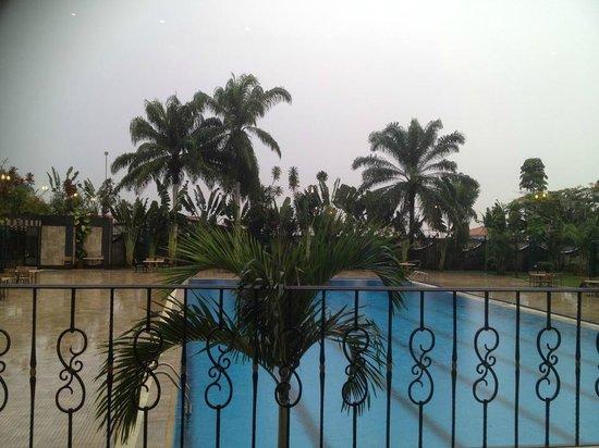 Atlantic Palace Hotel : Pool