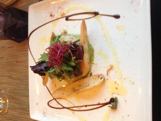 BEST WESTERN L'Oree : Restaurant