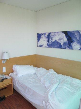 HF Fenix Garden: My bedroom
