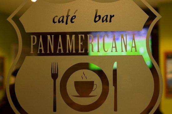 Café Bar Panamericana: Fútbol en directo!