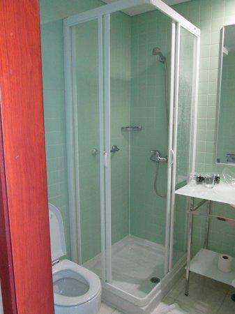 HF Fenix Garden: My shower
