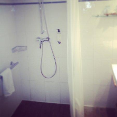 Best Western Hotel L'Oree: Salle de bain