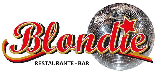 Blondie Restaurante Bar