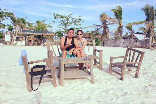 AABANA Beach & Watersport Resort: Beach Front