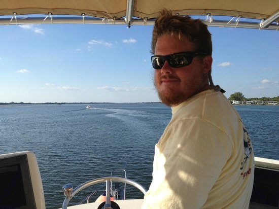 Another Keeper Charters : Capt. Tom McLaughlin