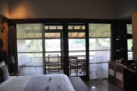Alaya Resort Ubud : The room