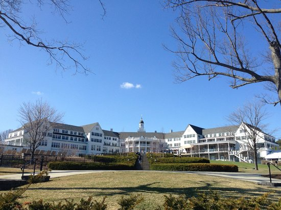 The Sagamore Resort: The Sagamore