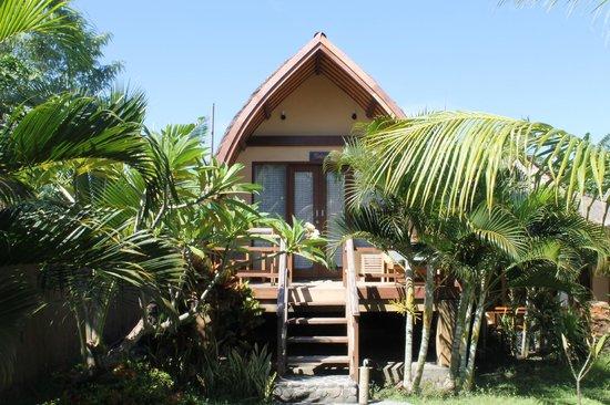 Coconut Dream Bungalows: Coconut Dream Double Room