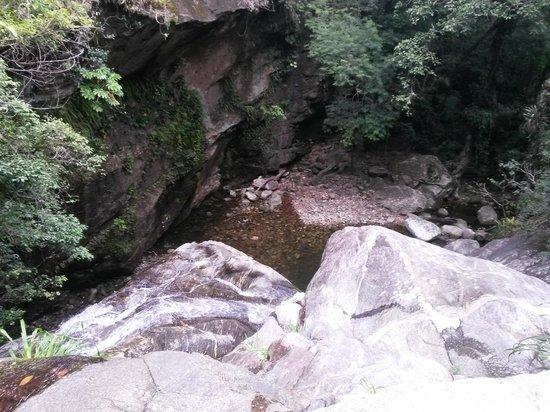 Silva Jardim, RJ: Cachoeira 7 quedas