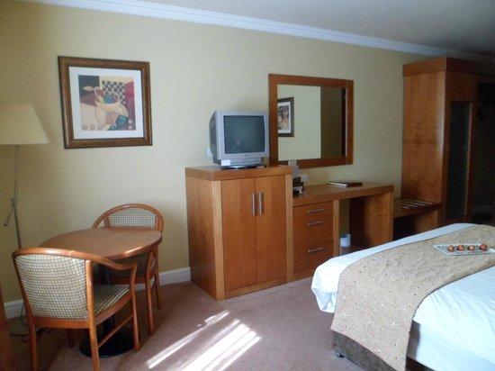 Hamlet Court Hotel: Room 103