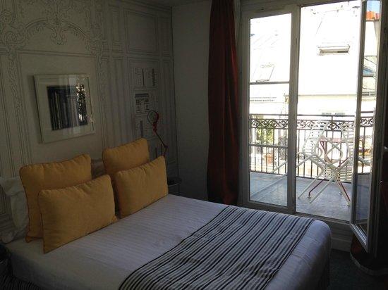 Hôtel Joyce - Astotel : Room