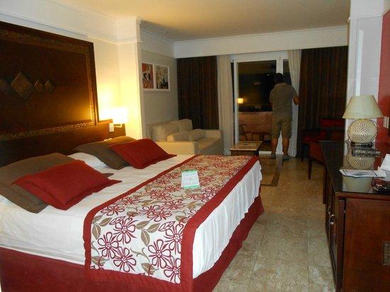 Grand Palladium Imbassai Resort & Spa: Quarto
