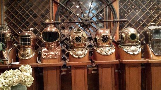 Gaido's: Masks