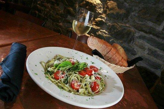 Girasole Restaurant Pittsburgh Shadyside Menu Prices