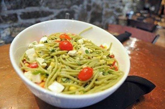 Girasole Restaurant Pittsburgh Reviews