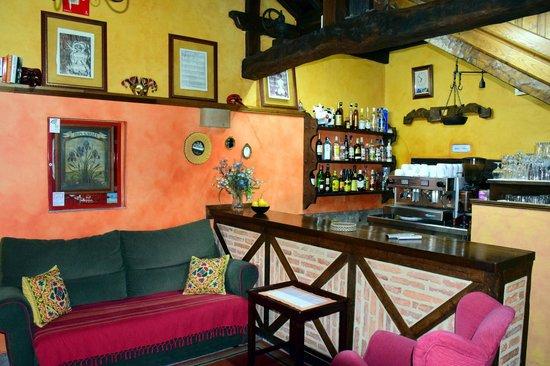 La Casa del Organista: Bar