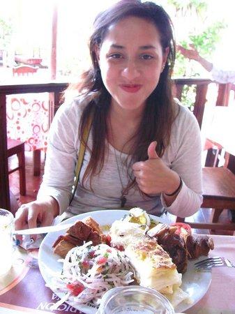 Tradicion Arequipena: Piqueo Arequipeño, como para dos....
