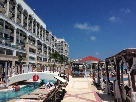 Hyatt Zilara Cancun: The Hotel Zilara, where every room has an ocean view