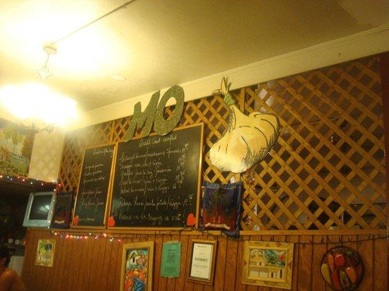 Mo's Restaurant: Mo's Key West Restaurant