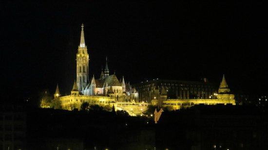 Hungaria Koncert: Fisherman's Bastion